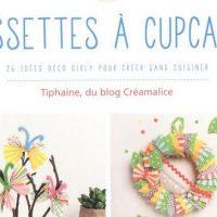Caissettes à cupcakes – Tiphaine