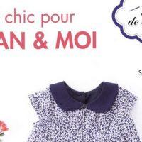 Couture chic pour maman et moi – Sayuri Okawa