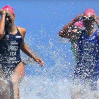 8 bonnes raisons de pratiquer le triathlon