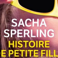 Histoire de petite fille – Sacha Sperling