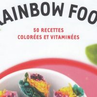 Rainbow food – Linda Louis