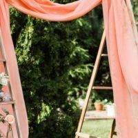 7 idées pour la décoration de la salle de mariage