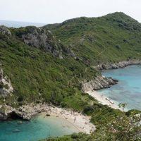 À la découverte de Corfou (Grèce), l'île émeraude