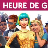 Les Sims 4 Heure de gloire se dévoile dans une nouvelle vidéo