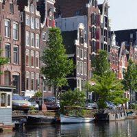 City guide : Amsterdam, la Venise du nord