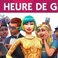 EA annonce Les Sims 4 Heure de gloire
