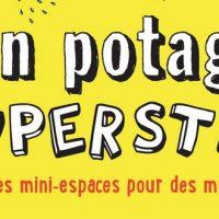 Mon potager superstar – Dillon Seitchik-Reardon et Mat Pember