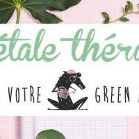 Végétale thérapie – Camille Soulayrol