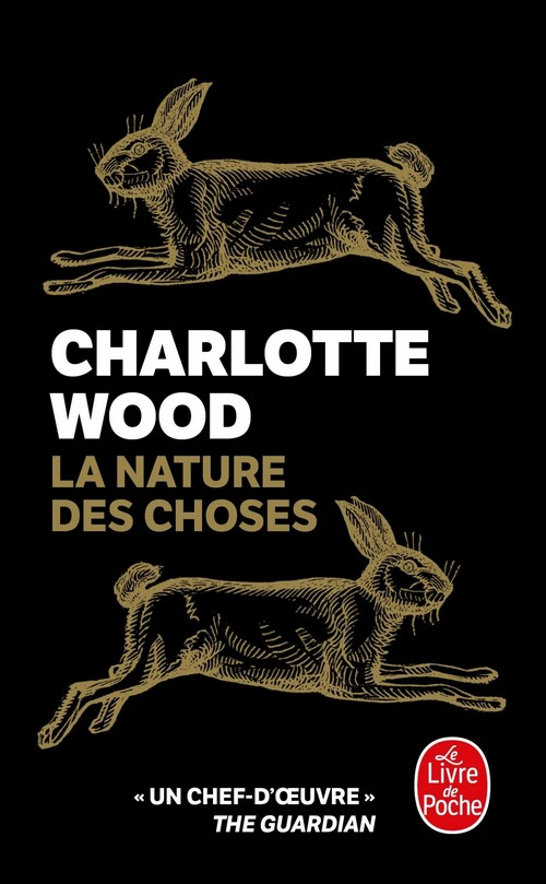 la nature des choses charlotte wood