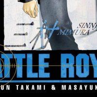Battle Royale (volume 2) – Koushun Takami et Masayuki Taguchi