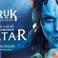 Le Cirque du Soleil présente son nouveau spectacle : TORUK