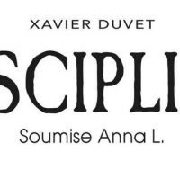 Discipline (2): Soumise Anna L. - Xavier Duvet