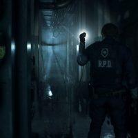 Le remake de Resident Evil 2 est disponible