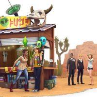 EA annonce le pack Les Sims 4 StrangerVille
