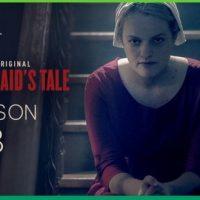 Une bande annonce pour la saison 3 de The Handmaid's tale