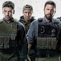 Le film Triple frontière (Netflix) disponible en mars