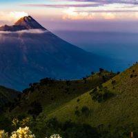 À la découverte de l'Indonésie