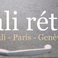 Bali rétro - Joseph Jeanmart