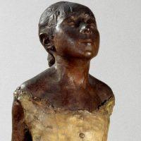 La petite danseuse de quatorze ans – Camille Laurens