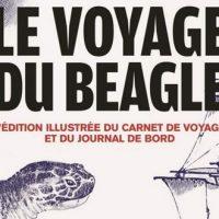 Le voyage du Beagle – Charles Darwin