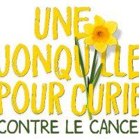Une jonquille pour Curie édition 2019