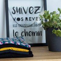 Challenge : une année 100% couture sans shopping mode
