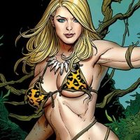Jungle Girl – Cho, Murray, Batista