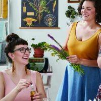 À fleur de pots – Les Trappeuses