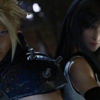 Final Fantasy VII Remake se dévoile à l'E3