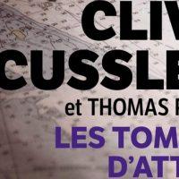 Les tombes d'Attila – Clive Cussler et Thomas Perry