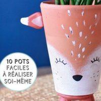 Mes plantes ont du pot – Sophie Valenza