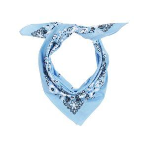 foulard bandana femme