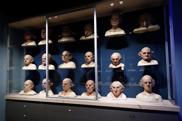 galerie des gobelins warner bros. studio tour londres