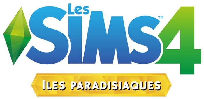 Les Sims 4 Îles paradisiaques