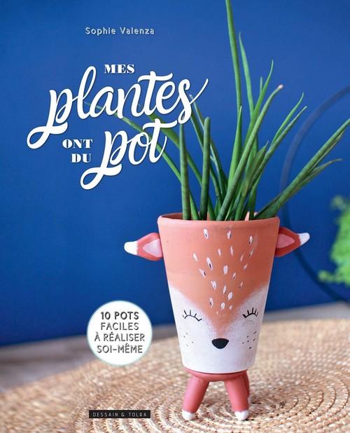 mes plantes ont du pot