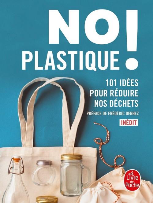 no plastique