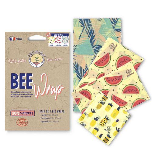 Bee-Wraps Anotherway