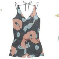 3 manières de porter le combishort en été