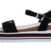 Oh! Les jolies sandales!