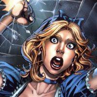 Wonderland (volume 3) – Raven Gregory, Daniel Leister, Nei Ruffino