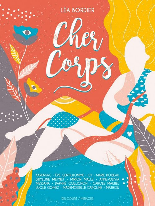 cher corps bd