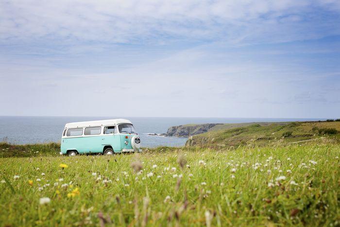 mini bus vacances camping