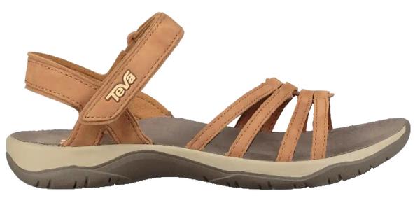 sandales sport femme teva
