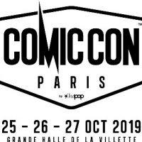 Comic Con Paris 2019 : les 1ers invités