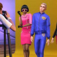 Le kit d'objets Les Sims 4 Moschino se dévoile en vidéo