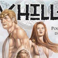 Achille - Pour l'amour de Patrocle – Cosimo Ferri