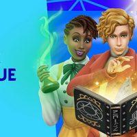 Une nouvelle vidéo pour Les Sims 4 : Monde Magique