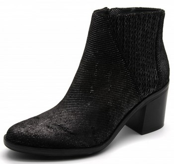 boots velours