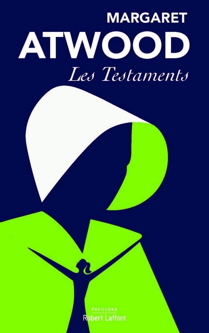 les testaments margaret atwood