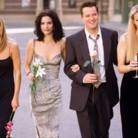 Fanfiction : que sont devenus les Friends ?